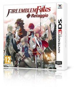 Fire Emblem Fates: Retaggio per Nintendo 3DS