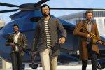 GTA Online: 1,3 milioni di dollari in-game in omaggio questa settimana - Notizia