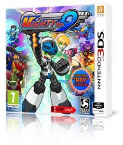Mighty No. 9 per Nintendo 3DS