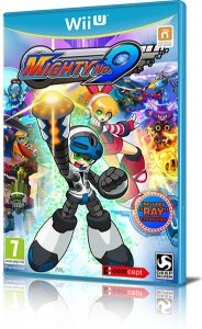Mighty No. 9 per Nintendo Wii U