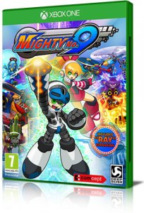 Mighty No. 9 per Xbox One