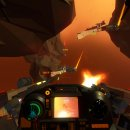 House of the Dying Sun, un promettente sparatutto spaziale al debutto su Steam Early Access