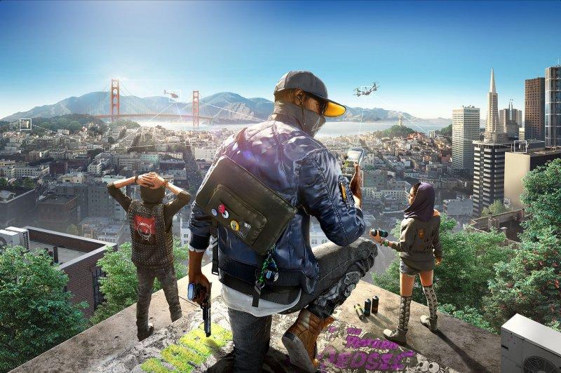 L'E3 2016 in diretta