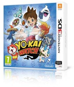 Yo-Kai Watch per Nintendo 3DS