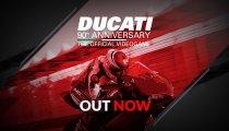 Ducati - 90th Anniversary - Il trailer di lancio