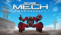 Just Cause 3 - Mech Land Assault Trailer di lancio