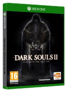 Dark Souls II: Scholar of the First Sin per Xbox One