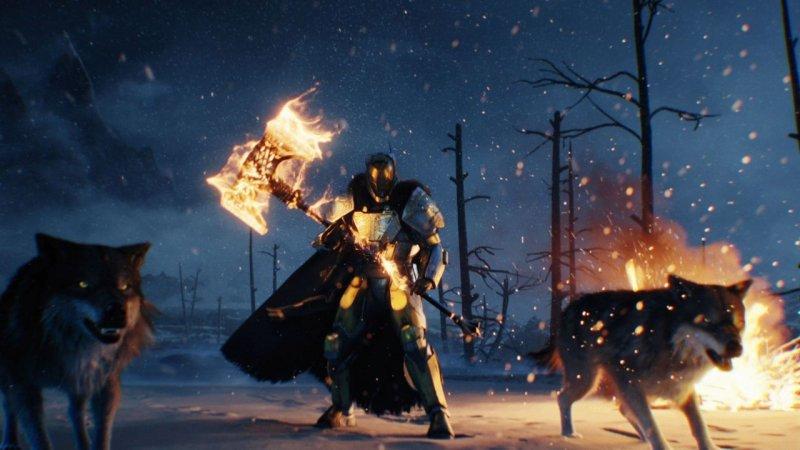Destiny: I Signori del Ferro avrà una campagna coinvolgente e un ricco endgame