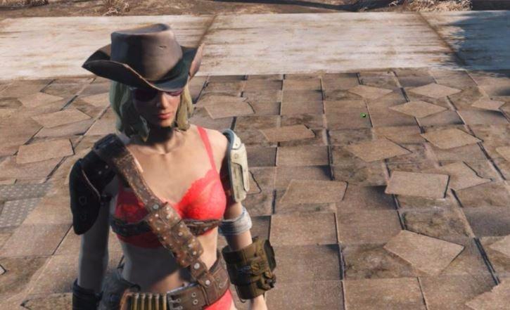 Le dieci migliori mod console per Fallout 4