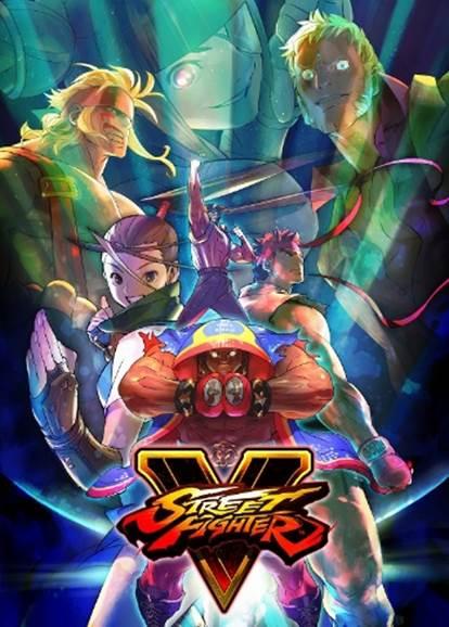 """La modalità Storia di Street Fighter V arriva questo mese, si intitola """"A Shadow Falls"""""""