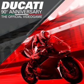 Ducati - 90th Anniversary per PlayStation 4
