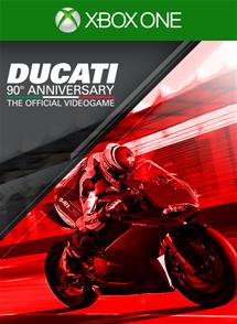 Ducati - 90th Anniversary per Xbox One