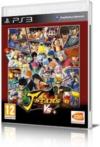 J-Stars Victory VS+ per PlayStation 3