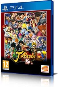 J-Stars Victory VS+ per PlayStation 4