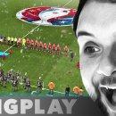 Stasera il Long Play di Pro Evolution Soccer 2016: UEFA EURO 2016