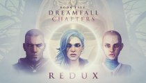 Dreamfall Chapters Book Five: Redux — Teaser trailer