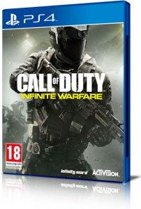 Call of Duty: Infinite Warfare per PlayStation 4