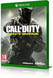 Call of Duty: Infinite Warfare per Xbox One