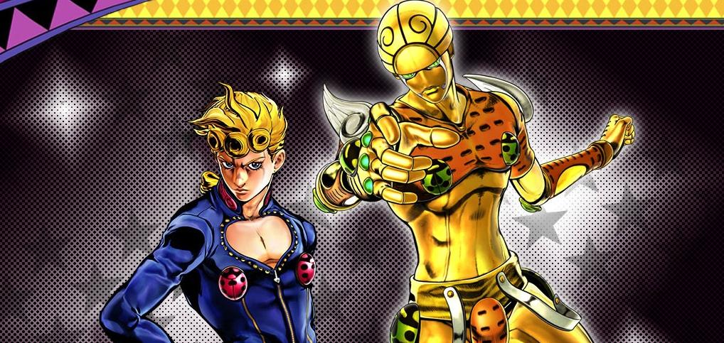 JoJo's Bizarre Adventure: Eyes of Heaven - Video e immagini