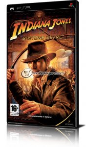 Indiana Jones e il Bastone dei Re per PlayStation Portable