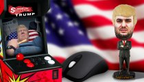 Surgeon Simulator: Inside Donald Trump - Sala Giochi