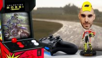 Valentino Rossi: The Game - Sala Giochi
