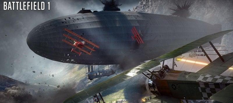 Una ex dipendente DICE spiega l'esclusione di protagoniste femminili in Battlefield 1