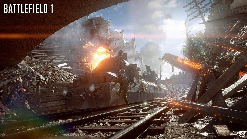 Un'altra analisi tecnica rivela ulteriori dettagli sulle varie versioni di Battlefield 1 e le performance su diverse GPU