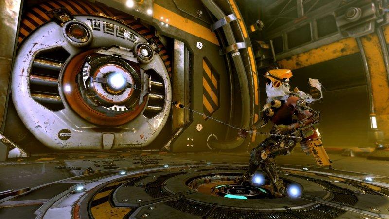 [Aggiornata] ReCore: ecco le prime immagini di gioco trafugate, con data di lancio