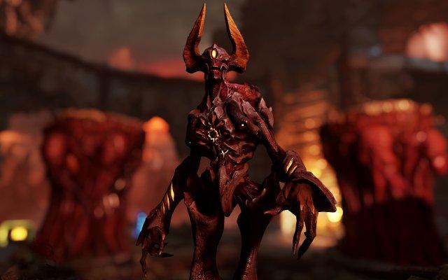 DOOM: Unto the Evil