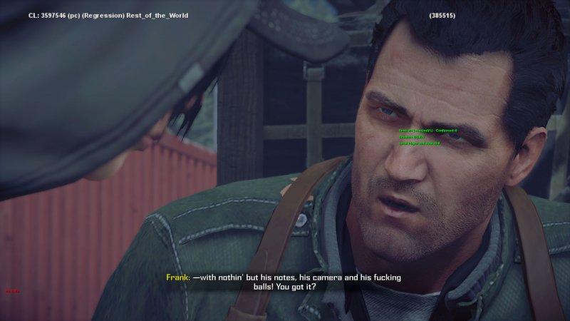 I leaker di Dead Rising rivelano nuove informazioni sul gioco