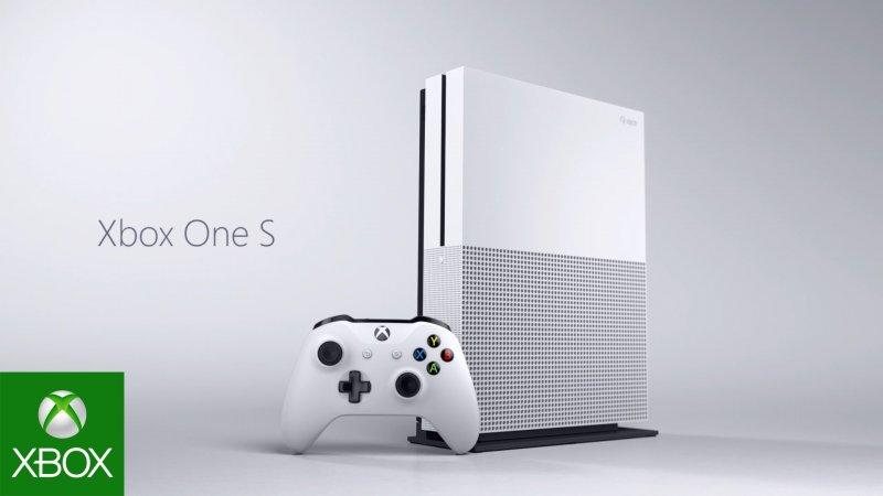 Xbox Scorpio e Xbox One S: tutti gli annunci