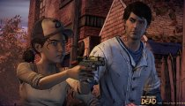 The Walking Dead Season Three - Teaser di Clementine per l'E3 2016