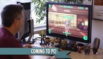 Fallout Shelter - Video su Quest e versione PC E3 2016