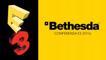 Conferenza Bethesda - E3 2016