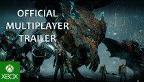 Scalebound - Trailer gameplay multiplayer E3 2016