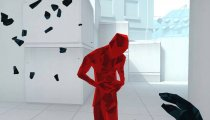 Superhot VR - Il trailer dell'E3 2016