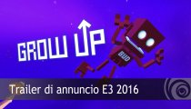 Grow Up - Trailer di annuncio E3 2016
