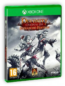 Divinity: Original Sin Enhanced Edition per Xbox One
