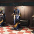 Guardiamo gli screenshot di Fallout 4: Vault-Tec Workshop