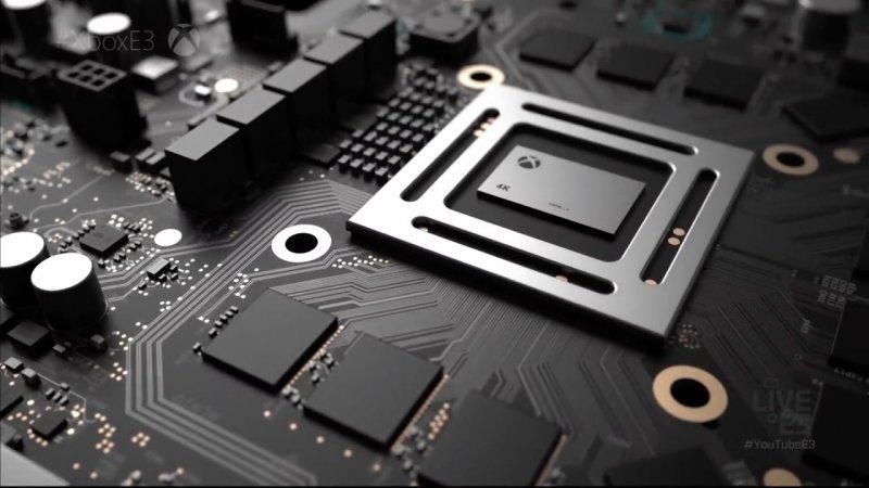 """Microsoft è sicura di portare il gaming in 4K su console con Xbox Scorpio, sarà un prodotto """"high-end"""""""