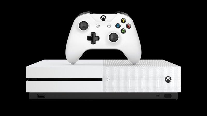 Rivelati i prezzi di Xbox One S, tre tagli di memoria disponibili