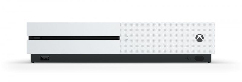 Microsoft assicura che l'aumento delle performance di Xbox One S non si rifletterà sui giochi