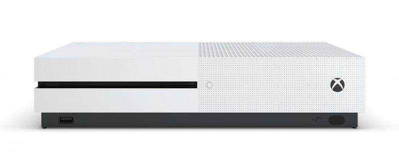 Xbox One S è quasi esaurita anche sul mercato tedesco