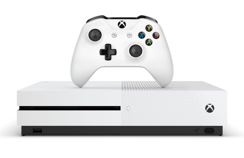 Microsoft ha annunciato due bundle con Xbox One S e FIFA 17