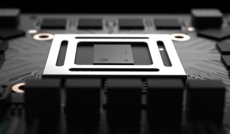 Xbox Scorpio potrebbe essere potente il doppio di PlayStation 4 NEO