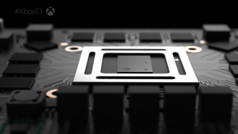 Xbox Scorpio farà girare la maggior parte dei giochi a 4K e aggiungerà finanche dei miglioramenti grafici, dice un insider