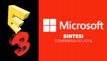 Il riassunto della Conferenza Microsoft Xbox