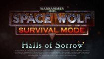 Warhammer 40.000: Space Wolf - Trailer del Survival Mode