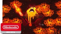 Jotun: Valhalla Edition - Trailer E3 2016
